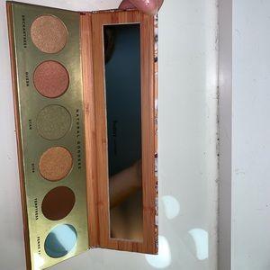 high end makeup pallet